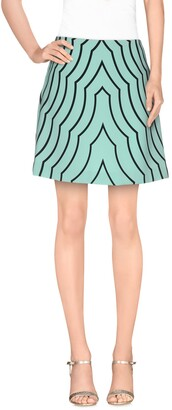 Marc by Marc Jacobs Knee length skirts - Item 35299046DV