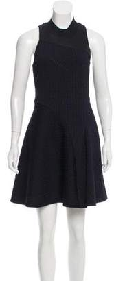 3.1 Phillip Lim Flared Sleeveless Dress