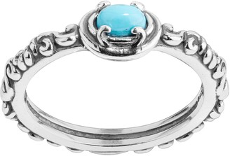 Carolyn Pollack Simply Fabulous Choice of Stackable Ring