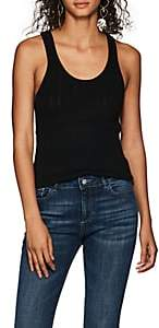 IRO Women's Sane Wool Tank - Black Size S