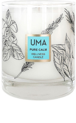 PURE CALM WELLNESS CANDLE キャンドル