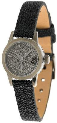 Black Diamond Christian Koban Cute watch