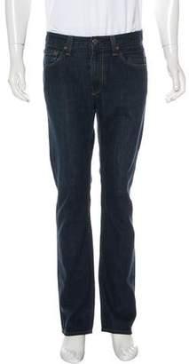 J Brand Kane Slim Jeans