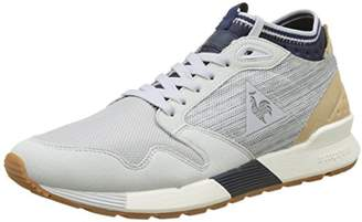 Le Coq Sportif Men's Omicron Craft Bass Trainers