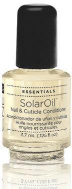 Bliss Cnd solar cuticle oil