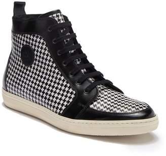 Mezlan Velasco High Top Sneaker