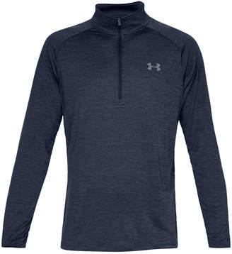 Under Armour Men's Ua Tech Half-Zip Sweatshirt