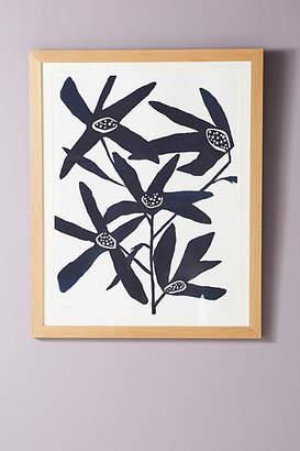 Soicher Marin Susan Hable for Blossom II Wall Art