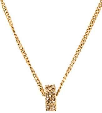 Marc Jacobs Nut Necklace