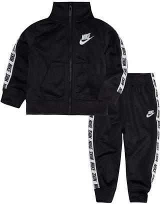 Nike Baby Boy Zip Jacket & Jogger Pants Set
