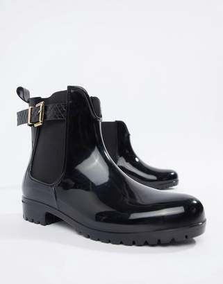 Carvela Chelsea Wellie Boot