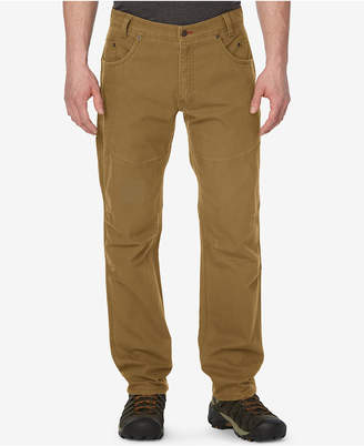 Ems Men's Fencemender Classic Relaxed-Fit Stretch Work Pants