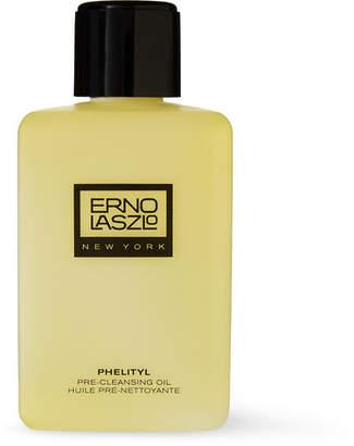 Erno Laszlo Phelityl Pre-Cleansing Oil, 201ml - Yellow
