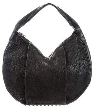 Alexander Wang Leather Darcy Hobo