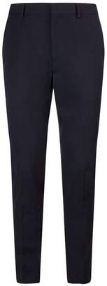 Burberry Side Stripe Trousers