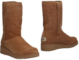 UGG Ankle boots - Item 11252563LB