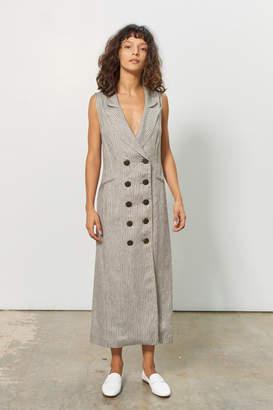 Mara Hoffman TAMAR DRESS