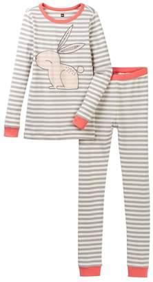 Tea Collection Rabaid Pajamas (Toddler, Little Girls, & Big Girls)