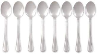 Oneida Set of 8 Tress Teaspoons