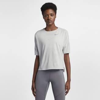 Nike Dri-FIT Medalist Women's Short Sleeve Running Top