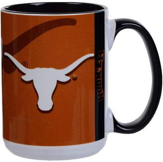 Texas Longhorns 15oz Super Fan Inner Color Mug
