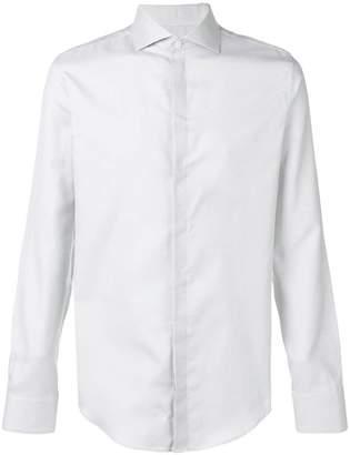 Emporio Armani long sleeved shirt