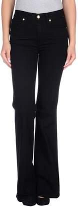 Ralph Lauren Black Label Denim pants - Item 42425511EJ