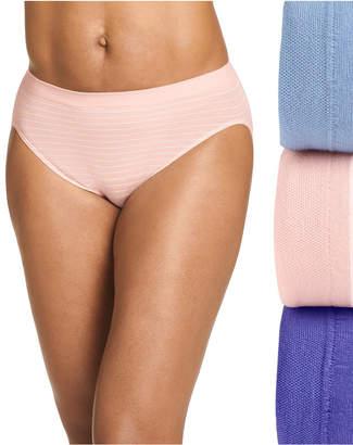 Jockey Comfies Cotton French Cut Underwear - 3 pack 3347