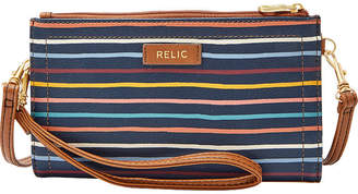 RELIC Relic Dylan Checkbook Wallet
