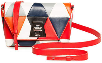 Akris Anouk Little Day Triangle Shoulder Bag