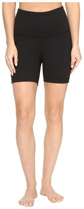 Lucy - 5 Hatha Shorts Women's Shorts $49 thestylecure.com