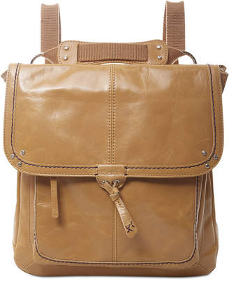 The Sak Ventura Medium Convertible Leather Backpack