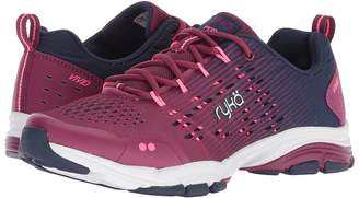 Ryka Vivid RZX Women's Lace up casual Shoes
