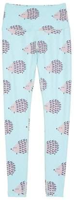 Flexi Lexi Happy Hedgehog Leggings