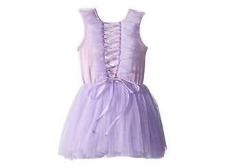 Rock Your Baby Nina Dress (Toddler/Little Kids/Big Kids)
