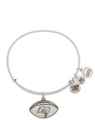 Alex and Ani NFL Tampa Bay Buccaneers Expandable Wire Bracelet
