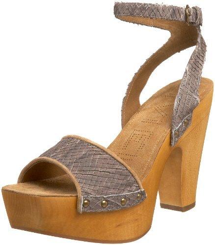 Biviel Women's BV3012 Ankle-Strap Sandal