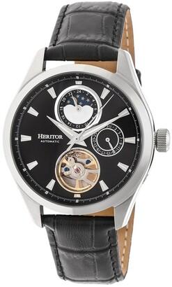 Heritor Automatic Men's Sebastian Watch