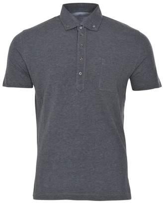 Brunello Cucinelli Polo Poloshirt Men's Slim Fit Cotton Casual