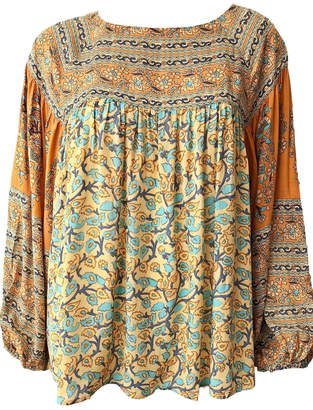 Spell & The Gypsy Collective Delirium Blouse