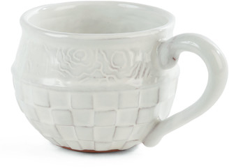 Mackenzie Childs Sweetbriar Teacup