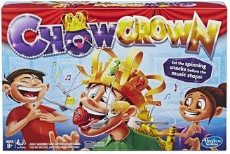 Hasbro Games The Chow Crown Game