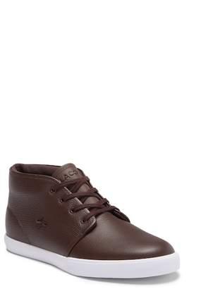 Lacoste Asparta 318 1 Mid-Top Sneaker