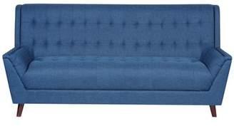 Mid-Century MODERN US Pride Furniture Tufted Back Sofa