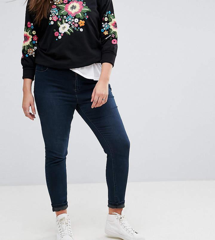 Simply Be – Chloe – Enge Jeans