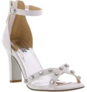Badgley Mischka Little & Big Girls Kendall Glam Dress Heel