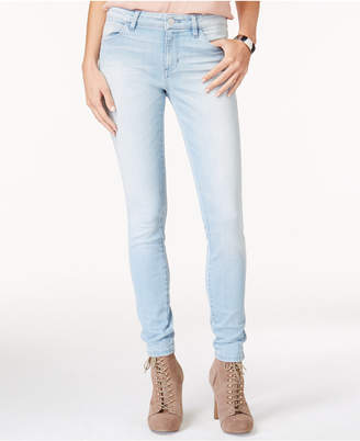 GUESS Sexy Curve Skinny Jeans