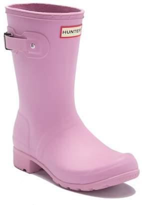 Hunter Tour Short Packable Rain Boot (Women)