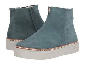 Blackstone Shearling Lined Sneaker Boot - OL27