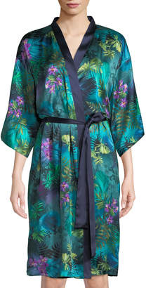 Lise Charmel Foret Lumiere Silk Robe